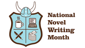 NaNoWriMo official emblem