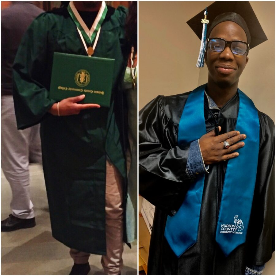 Before+and+After+of+HCCC%27s+Cap+and+Gown
