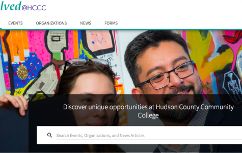 Get Involved at HCCC