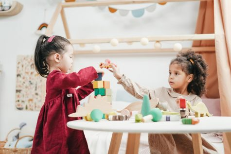NJ Offers New Childcare Assistance to Working Families